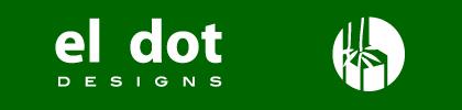 El Dot Logo