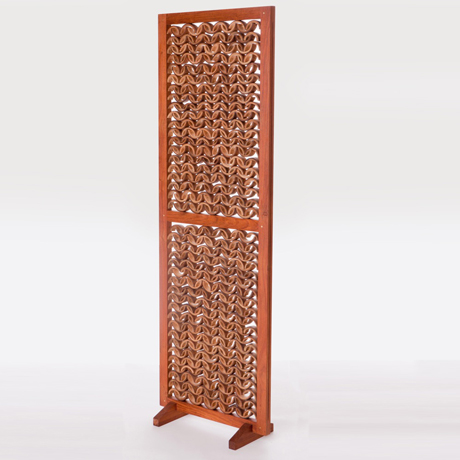 Accessories Fragmented Bamboo Screen 01