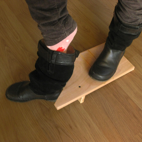 Barefoot Shoe Amp Boot Remover