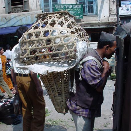 Inspiration Nepal
