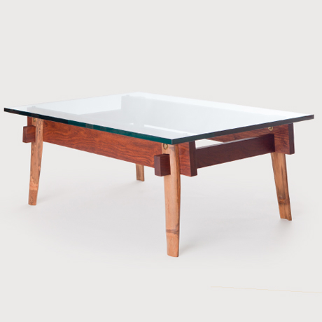 Grounded Coffee Table 01