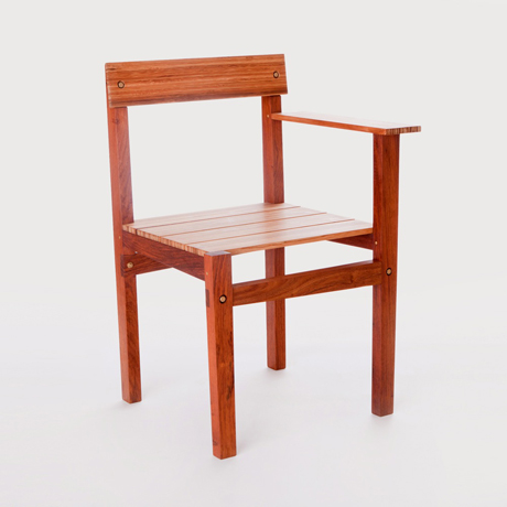 Simple Office Chair 01