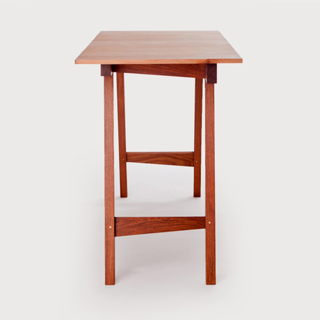 Simple Office Table
