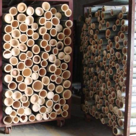 bamboocart